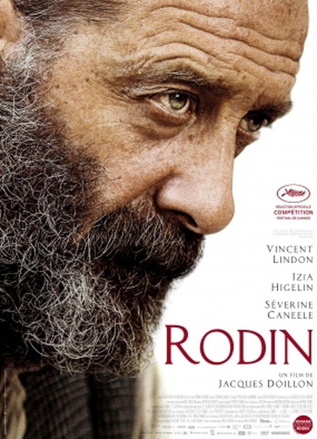 Rodin FRENCH BluRay 720p 2017