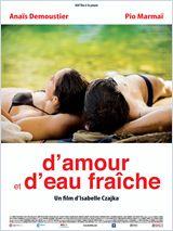 D'amour et d'eau fraîche FRENCH DVDRIP 2010