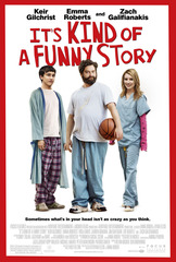 Its Kind Of A Funny Story FRENCH DVDRIP 2011