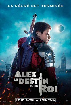 Alex, le destin d'un roi TRUEFRENCH DVDRIP 2019