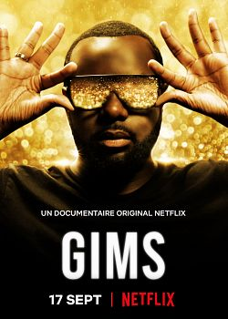 GIMS: On the Record FRENCH WEBRIP 1080p 2020