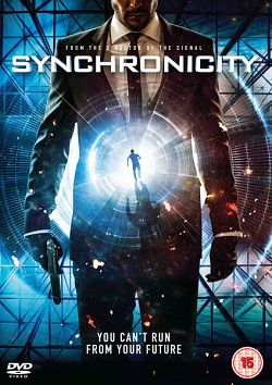 Synchronicity FRENCH BluRay 720p 2016