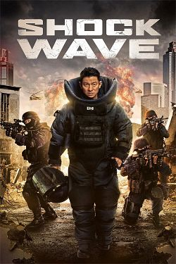 Shock Wave FRENCH DVDRIP 2020