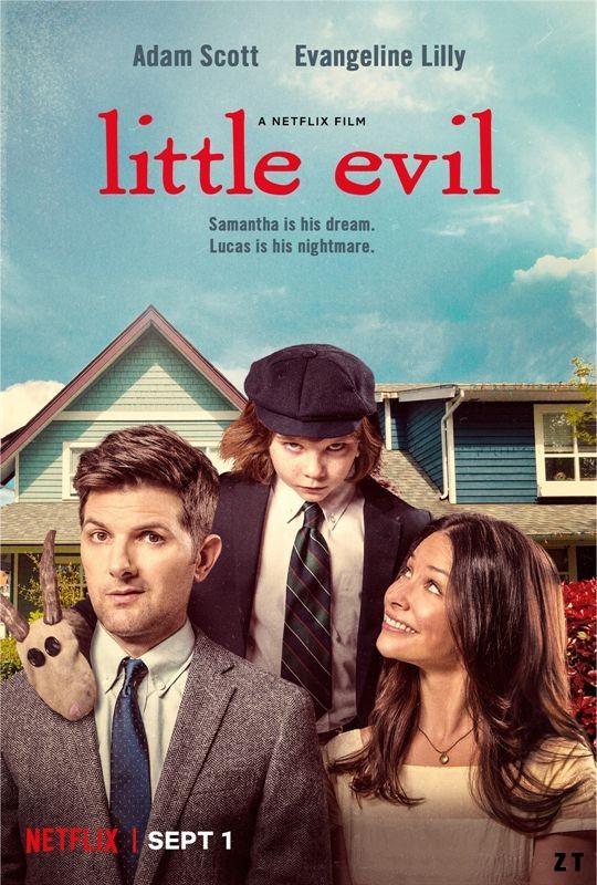 Little Evil FRENCH WEBRIP 2017