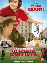 Les Voyages de Gulliver FRENCH DVDRIP 2011