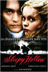 Sleepy Hollow, la légende du cavalier sans tête FRENCH DVDRIP 2000