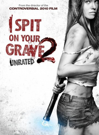 I Spit On Your Grave 2 VOSTFR DVDRIP 2013
