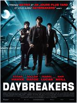Daybreakers DVDRIP FRENCH 2010
