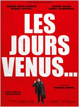 Les Jours venus FRENCH DVDRIP x264 2015