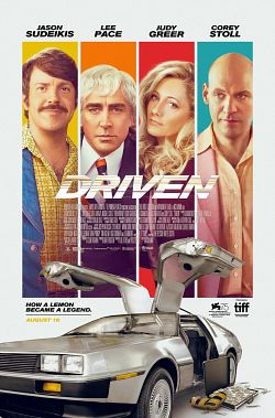 Driven FRENCH BluRay 720p 2020