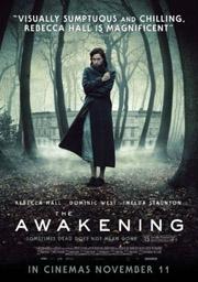 La Maison des Ombres (The Awakening) VOSTFR DVDRIP 2012