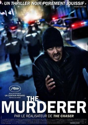 The Murderer TRUEFRENCH DVDRIP 2011