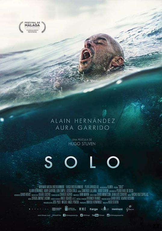Solo FRENCH HDRiP 2019