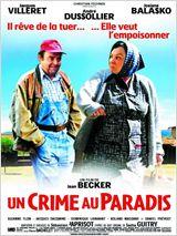 Un Crime au paradis FRENCH DVDRIP 2000