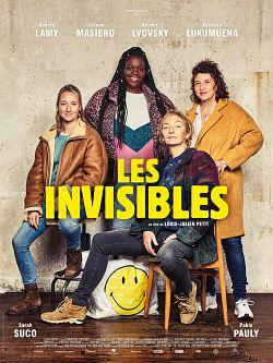 Les Invisibles FRENCH WEBRIP 720p 2019