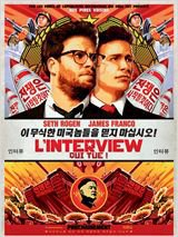 L' Interview qui tue ! (The Interview) PROPER VOSTFR WEBRIP 2014