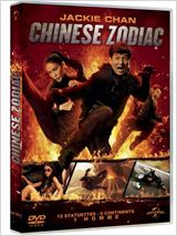 Chinese Zodiac FRENCH DVDRIP 2014