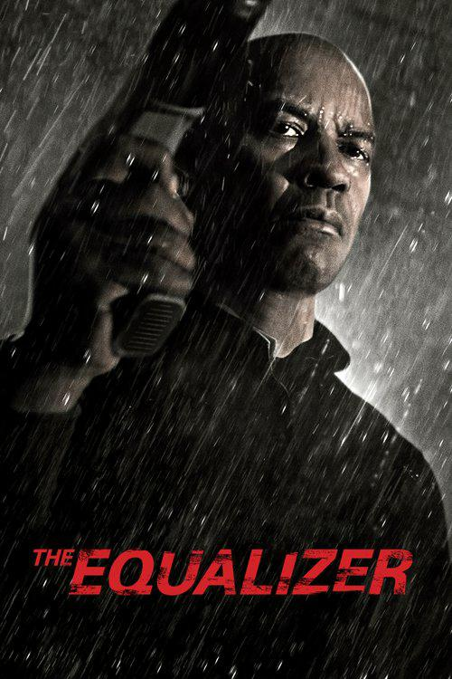 Equalizer FRENCH HDlight 1080p 2014