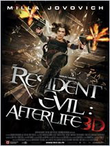 Resident Evil : Afterlife 3D FRENCH DVDRIP 2010