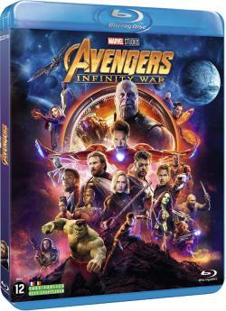 Avengers 3 : Infinity War FRENCH BluRay 720p 2018
