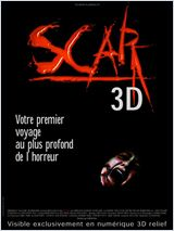 Scar 3D FRENCH DVDRIP 2009