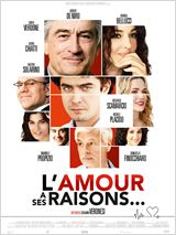 L'Amour a ses raisons FRENCH DVDRIP 2011