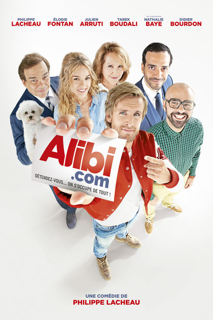 Alibi.com FRENCH BluRay 1080p 2017