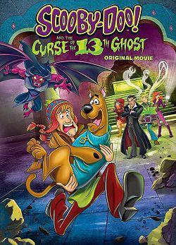 Scooby Doo ! et la malédiction du 13eme fantôme FRENCH WEBRIP 1080p 2019