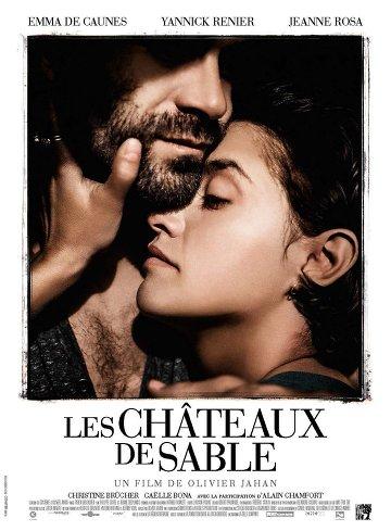 Les Châteaux de sable FRENCH DVDRIP 2015