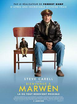 Bienvenue à Marwen FRENCH WEBRIP 2019