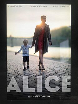 Alice FRENCH WEBRIP 2020
