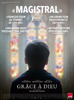 Grâce à Dieu FRENCH BluRay 1080p 2019