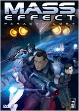 Mass Effect: Paragon Lost FRENCH DVDRIP 2013