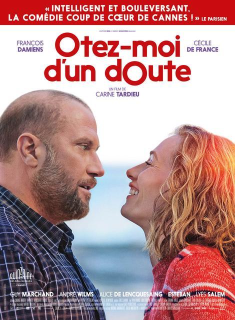 Ôtez-moi d'un doute FRENCH BluRay 1080p 2017