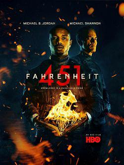 Fahrenheit 451 FRENCH BluRay 720p 2018