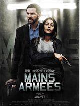 Mains armées FRENCH DVDRIP AC3 2012