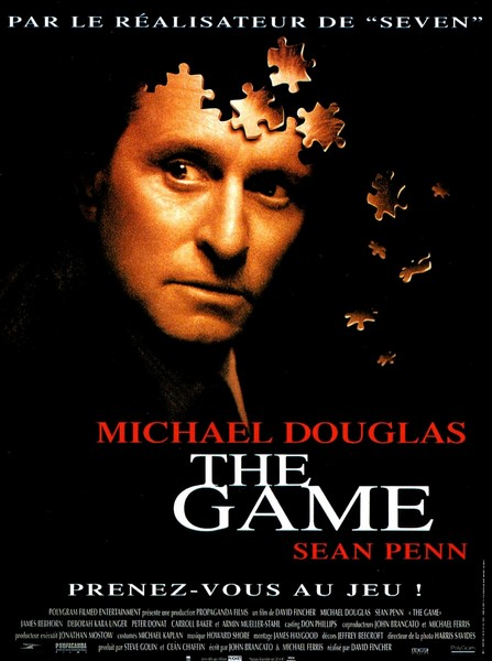 The Game FRENCH HDLight 1080p 1997