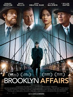 Brooklyn Affairs FRENCH DVDRIP 2019