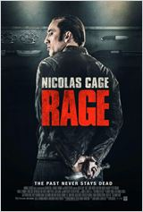 Rage FRENCH BluRay 1080p 2014