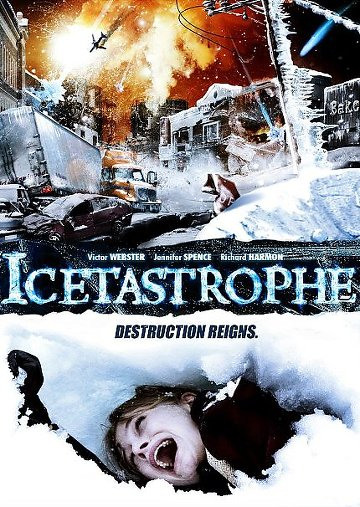 Christmas Icetastrophe FRENCH DVDRIP x264 2015