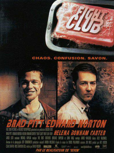 Fight Club FRENCH HDlight 1080p 1999