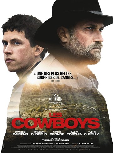 Les Cowboys FRENCH DVDRIP x264 2015