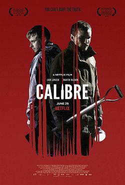 Calibre FRENCH WEBRIP 2018