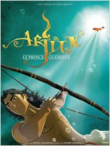 Arjun, le prince guerrier FRENCH DVDRIP 2015