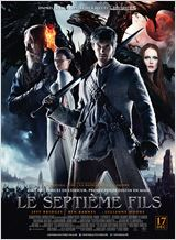 Le Septième fils (The Seventh Son) FRENCH DVDRIP 2014