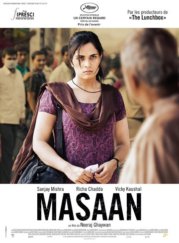 Masaan FRENCH DVDRIP 2015