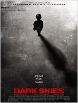 Dark Skies FRENCH DVDRIP 2013