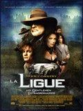La Ligue des Gentlemen Extraordinaires FRENCH DVDRIP 2003