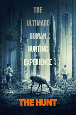 The Hunt TRUEFRENCH DVDRIP 2020