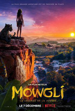Mowgli : la légende de la jungle FRENCH WEB-DL 720p 2018